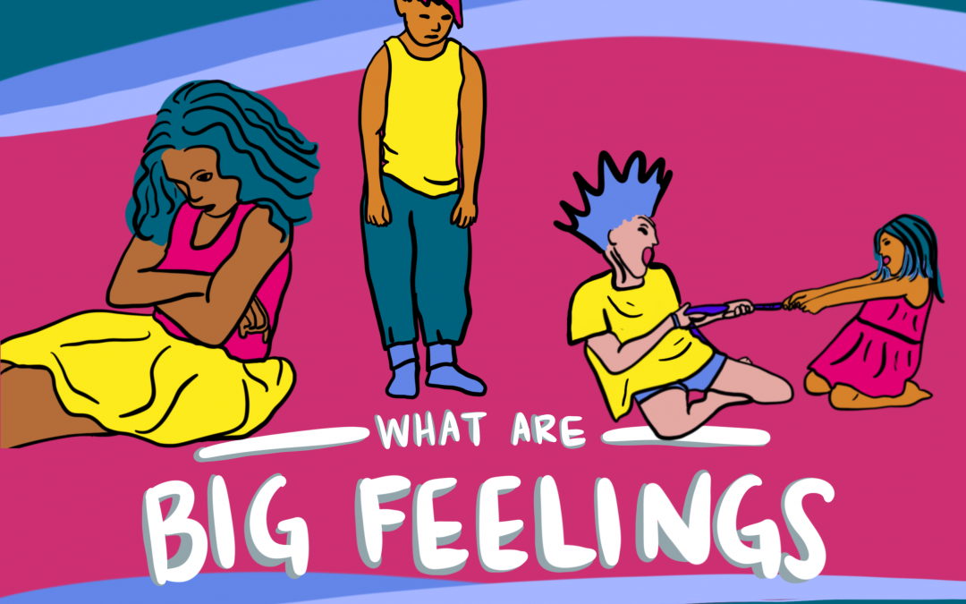 What Are Big Feelings?