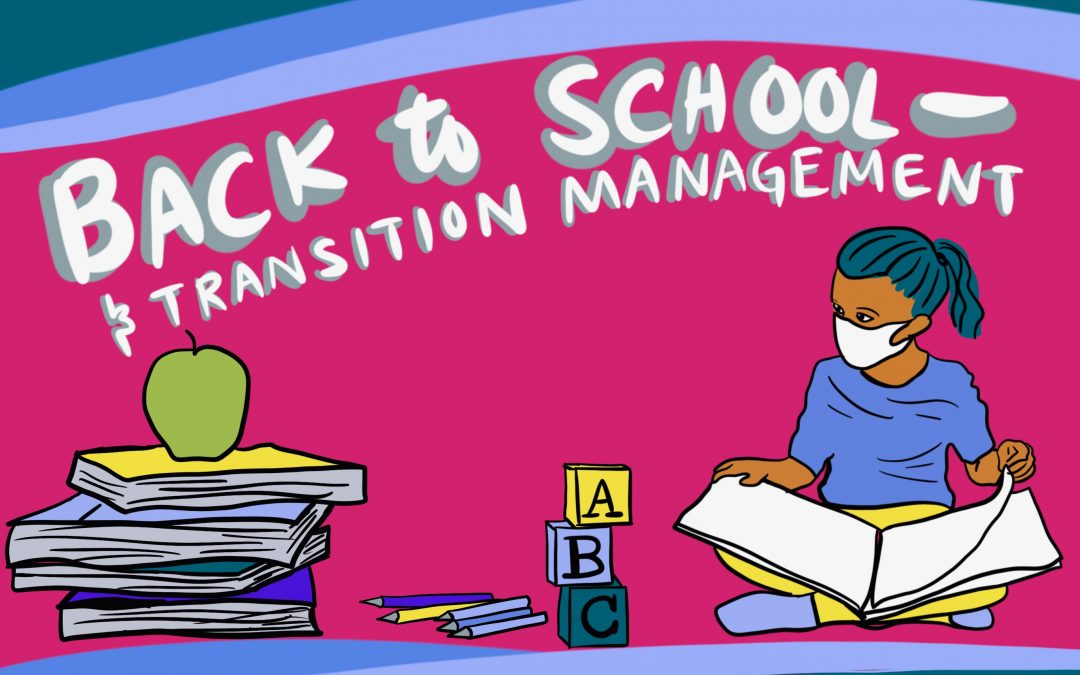Back to School – Transition Management