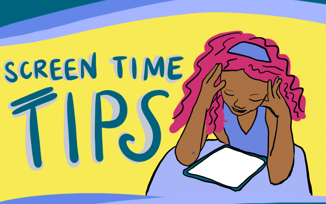 Screentime Tips